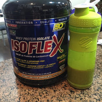 ALLMAX Nutrition Isoflex Whey Protein Isolate - Peanut Butter Chocolate uploaded by Meagan W.