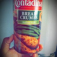 Contadina Seasoned Italian Style Bread Crumbs 10 oz. Canister uploaded by Melissa P.