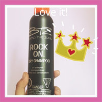 Beyond The Zone Rock On Flexible Hold Hair Spray uploaded by Josefina O.
