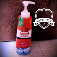 Yes to Tomatoes Acne Fighting Body Wash uploaded by Amber K.