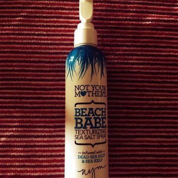 Not Your Mother's® Beach Babe® Texturizing Sea Salt Spray uploaded by Veronica B.