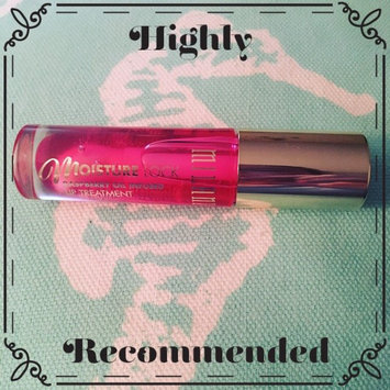 Milani Moisture Lock Coconut Oil Infused Lip Treatment uploaded by Angela O.