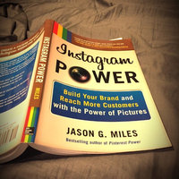 Instagram Power: Build Your Brand and Reach More Customers with the Power of Pictures uploaded by Amethyst T.