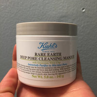 Kiehl's Rare Earth Deep Pore Cleansing Masque uploaded by Amber A.