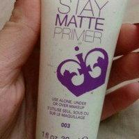 Rimmel Stay Matte Primer uploaded by Shanice C.