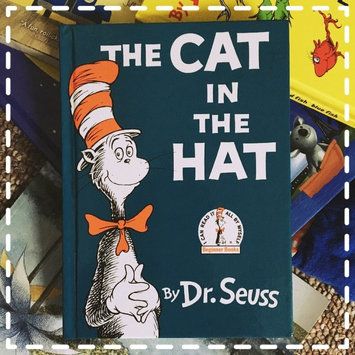 The Cat in the Hat by Dr. Seuss uploaded by Erin S.