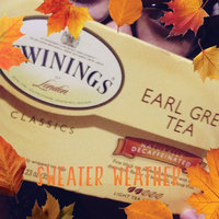 TWININGS® OF London Decaffeinated Earl Grey Tea Bags uploaded by Katherine C.