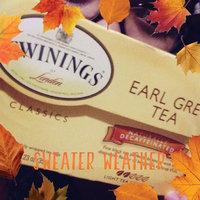 Twinings® Classics Earl Grey Tea Naturally Decaffeinated uploaded by Katherine C.