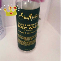 SheaMoisture Olive & Green Tea 2-in-1 Bubble Bath & Body Wash uploaded by Tamica S.