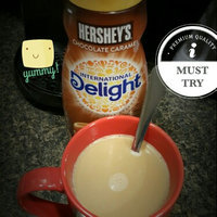 International Delight Gourmet Coffee Creamer Hershey's Chocolate Caramel uploaded by Erika H.