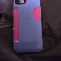 Speck Products Speck Candyshell Cell Phone Case for iPhone 5/5s with Card Slot - uploaded by Kendall T.