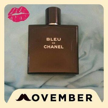 Photo of CHANEL Bleu De Chanel Eau De Toilette Spray uploaded by Sherriann L.