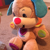 Fisher-Price Laugh & Learn Puppy, 1 ea uploaded by Melissa P.