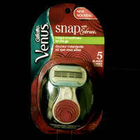 Gillette Venus Snap with Embrace Women's Razor uploaded by Shirley F.