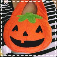 Carter's Halloween Terry Bib - Baby Neutral (Orange) uploaded by Yohandra F.