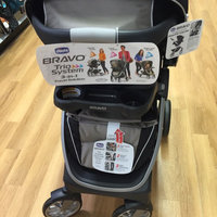Chicco Bravo Trio Travel System uploaded by Nicole G.