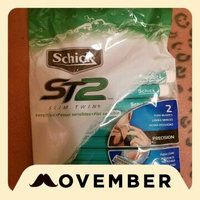 Schick ST2 Sensitive for Men 12 ct uploaded by Angely S.