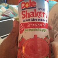 Dole Strawberry Fruit & Yogurt Smoothie Shakers uploaded by Scheniqua H.