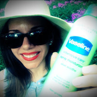 Vaseline Intensive Care Aloe Soothe Spray & Go Moisturizer 6.5 oz uploaded by Jessica B.