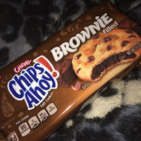 Nabisco Chips Ahoy! Chewy Brownie Soft Cookies uploaded by Elliephvnt A.