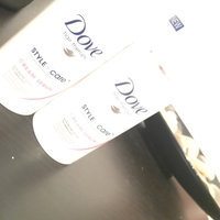 Dove STYLE+care Frizz-Free Shine Cream-Serum uploaded by member-85976ebd5
