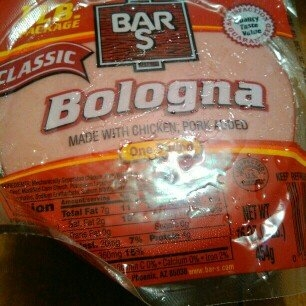 Bar-S: America's Favorite Bologna, 16 Oz uploaded by Amy B.