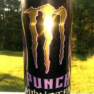 Photo of Monster Energy 8 Pack - Monster DUB Edition Punch + Energy - Mad Dog - 16oz. uploaded by Lace l.