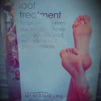 Miss Spa Exfoliate Foot Treatment uploaded by Elizabeth T.