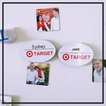 Target  uploaded by Sydney B.