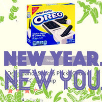 Oreo Handi-Snacks Packs Cookie Sticks 'N Creme Dip uploaded by Leslie M.