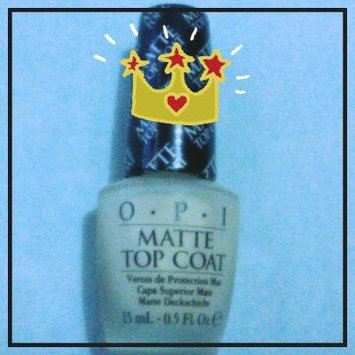 OPI Top Coat uploaded by Thaissa R.