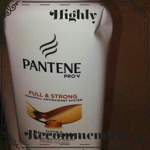 Photo of Pantene Pro-V Full & Strong Conditioner uploaded by Melissa B.