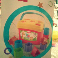 Fisher-Price Baby's First Blocks uploaded by Fernanda P.