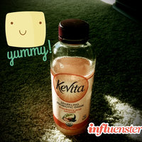 KeVita Delicious Vitality Sparkling Probiotic Drink Strawberry Acai Coconut uploaded by Michele B.
