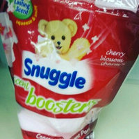 Snuggle Scent Boosters® Cherry Blossom & Charm™ 20 Loads Concentrated Scent Pacs 14.1 oz. Bag uploaded by Maryann A.