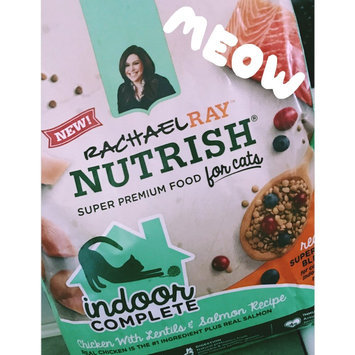 Photo of Nutrish Indoor Complete Chicken With Lentils & Salmon Recipe uploaded by Julia N.