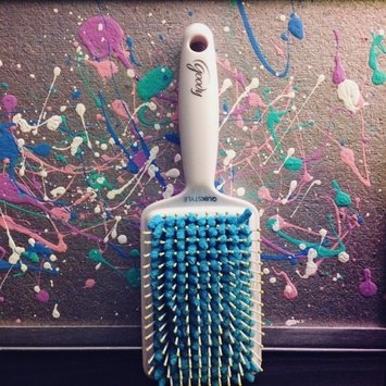 Goody® QuikStyle Paddle Brush uploaded by Julia H.