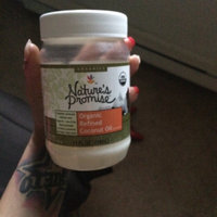 Nature's Promise Organics Organic Refined Coconut Oil uploaded by Ariadna C.