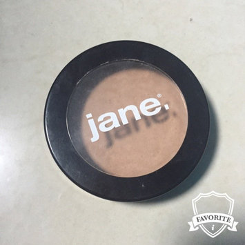 Jane Cosmetics Bronzing Powder uploaded by Ana Victoria T.