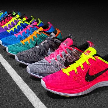 Photo of Nike Running App uploaded by Harlie S.