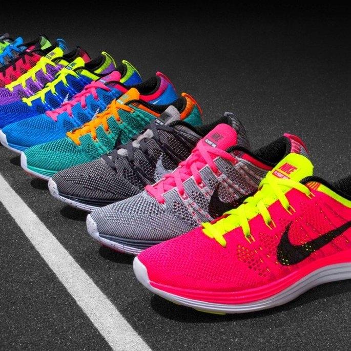 Nike Running App uploaded by Harlie S.
