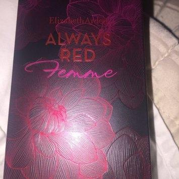 Elizabeth Arden Always Red Femme Eau de Toilette Spray, 218.4 g. uploaded by Alicia H.