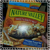 Nature Valley Sweet & Salty Granola Bars Chocolate Pretzel Nut uploaded by Amanda E.