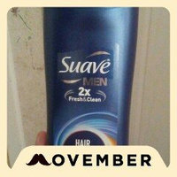 Suave® Men's Clean & Fresh Body Wash uploaded by Reichal W.