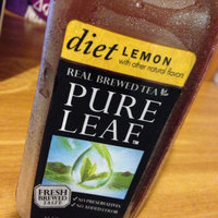 Lipton® Pure Leaf Real Brewed Diet Lemon Iced Tea uploaded by Nicole M.