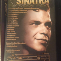 Frank Sinatra: 5 Hour TV Series - Gold Collectors Edition uploaded by Melissa T.