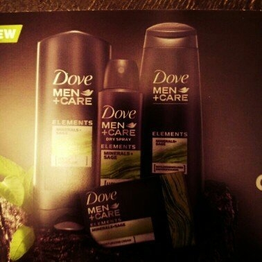 Dove Men + Care Body Wash uploaded by Anthony D.