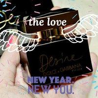 Dolce & Gabbana The One Desire Eau de Parfum uploaded by Khaoula T.