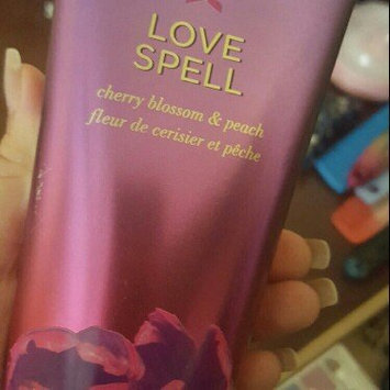 Victoria's Secret Love Spell Body Lotion uploaded by Maridania C.