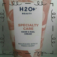 H2O Plus Travel Size Beauty Specialty Care Hand & Nail Cream uploaded by Amdie Del V C.